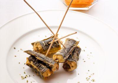Restaurante Marcial